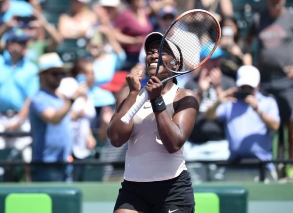 Stephens wins in Miami