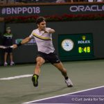 Roger Federer Narrowly Escapes Borna Coric Challenge to Reach Eighth Indian Wells Final, Will Face Juan Martin Del Potro Next