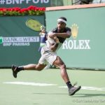 Frances Tiafoe joins Team World for Laver Cup in Chicago
