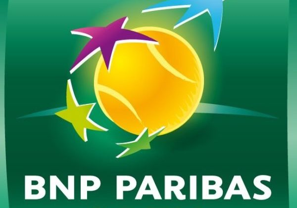 BNP Paribas Open –  Friday's Results,  Saturday's Order of Play & Draws