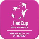 Fed Cup Results for April 21, 2018