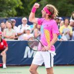 Tennis – Results Round-Up