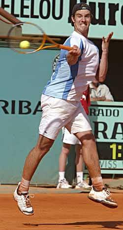 Gasquet will face Nadal