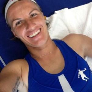 Sveta is primed to upset Vika.