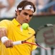 Federer wins over Kei: 'I tried with variation, serve and volley'