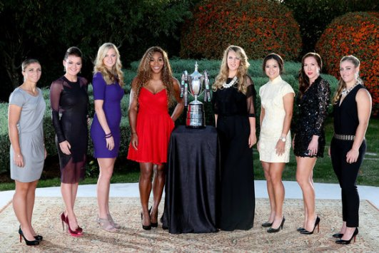 TEB BNP Paribas WTA Championships: Istanbul 2013 - Previews