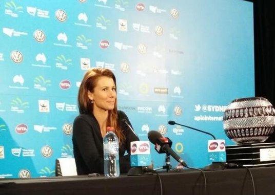 pironkova wins sydney