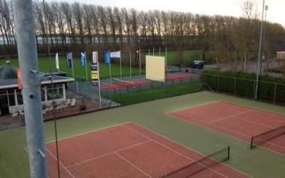 Tennisvereniging De Vierslag