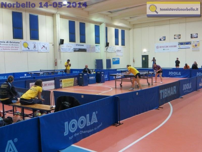 Tennistavolo Norbello 14-05-2014 - 12