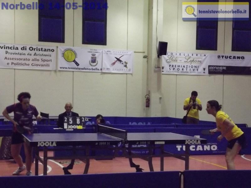 Tennistavolo Norbello 14-05-2014 - 6