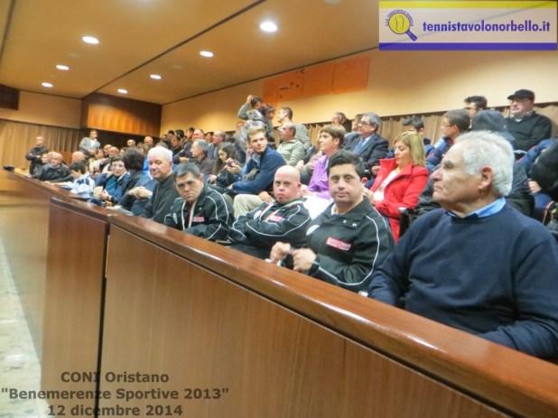 Tennistavolo Norbello 12-12-2014 - 12