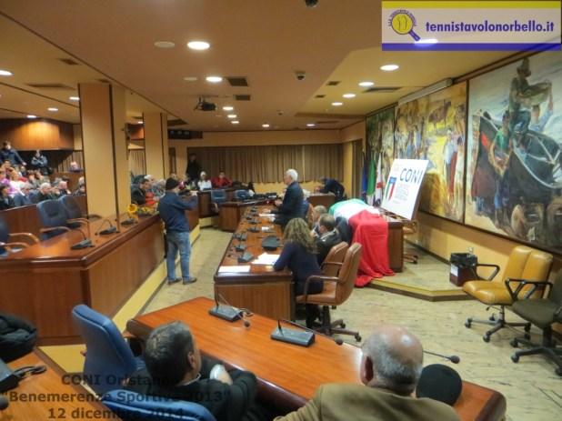 Tennistavolo Norbello 12-12-2014 - 6