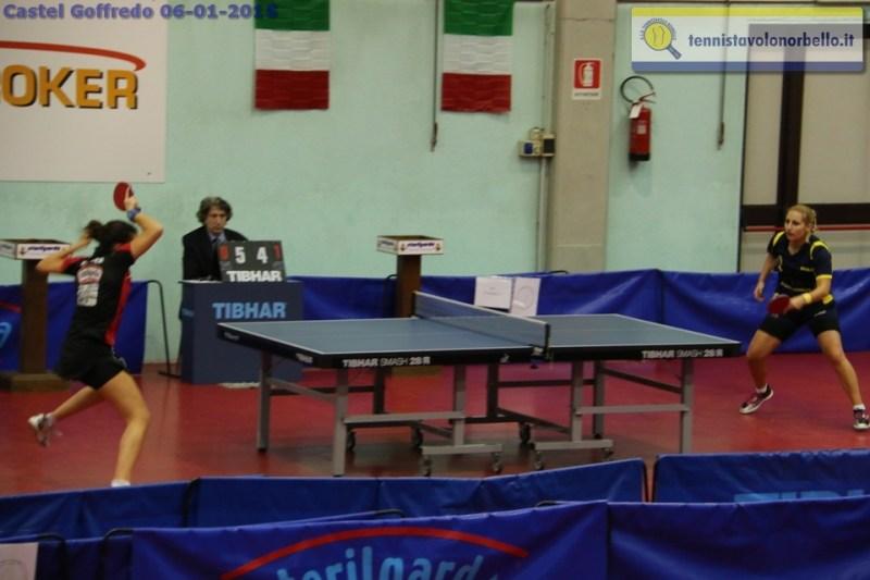 Tennistavolo Norbello 06-01-2015 - 2