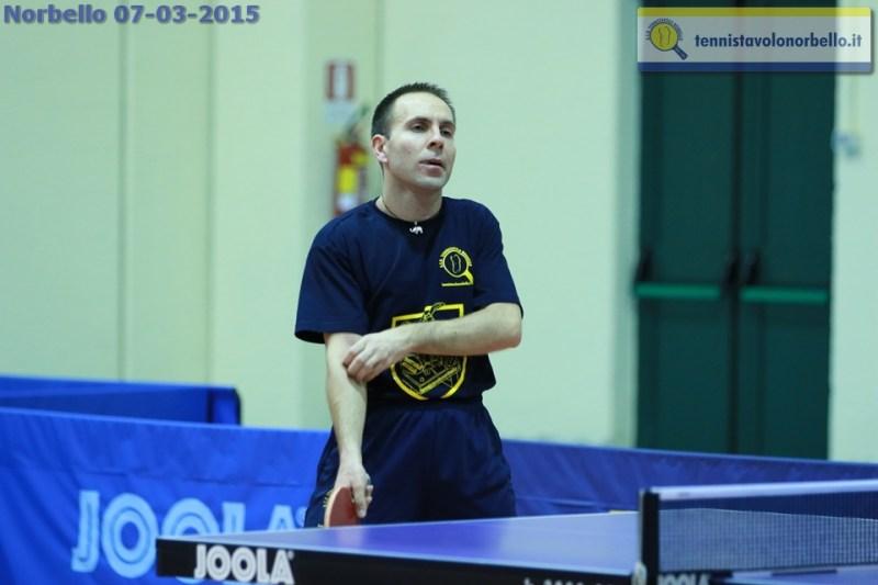 Tennistavolo Norbello 07-03-2015 - 9