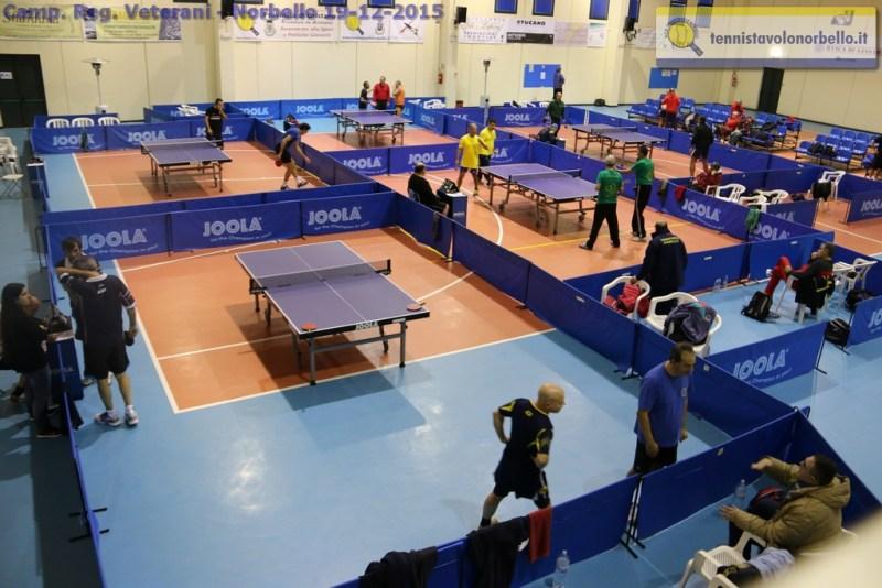 Tennistavolo Norbello 19-12-2015 - 6