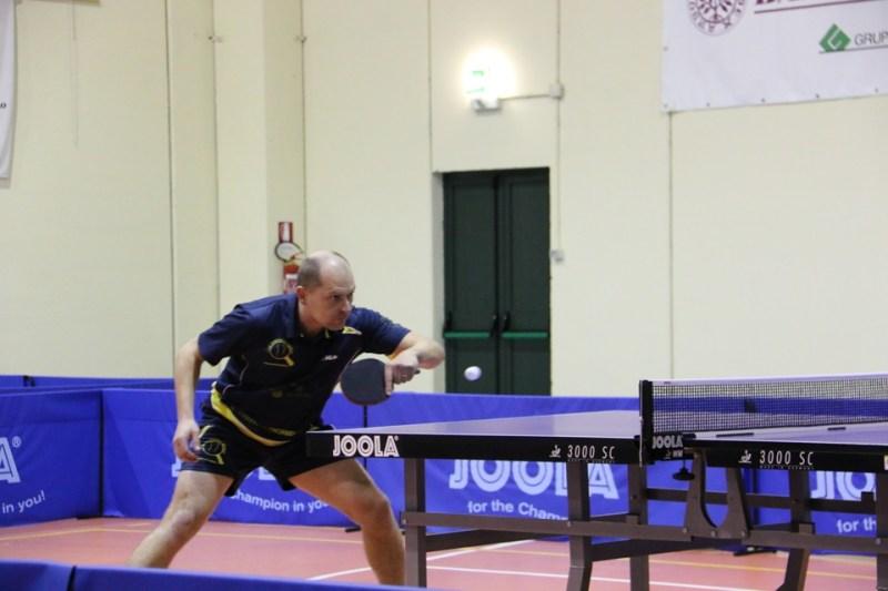 Maxim Kuznetsov (Foto Gianluca Piu)
