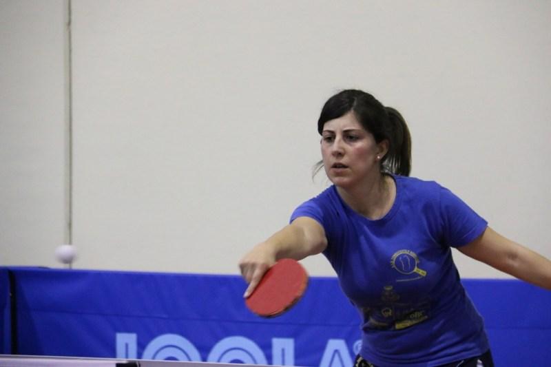 Eleonora Trudu (Foto Gianluca Piu)