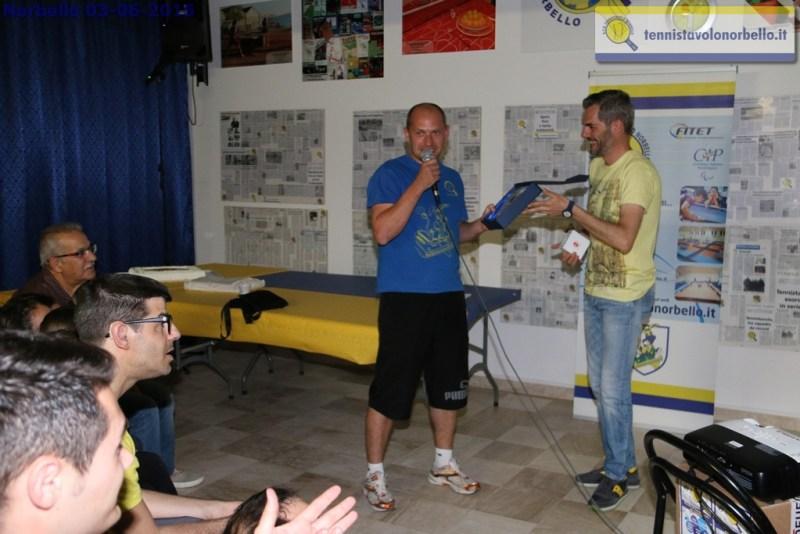 Tennistavolo Norbello 03-06-2016 - 22