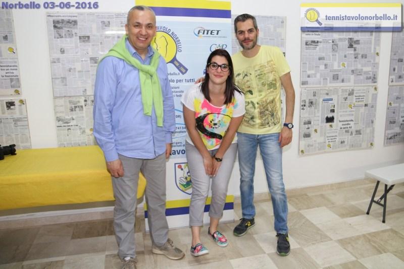 Tennistavolo Norbello 03-06-2016 - 29