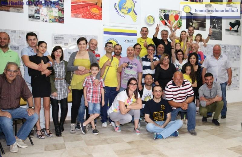 Tennistavolo Norbello 03-06-2016 - 31