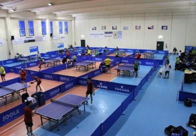 Torneo Regionale di Tennistavolo 4° – 3° Cat. – Norbello 03 marzo 2019