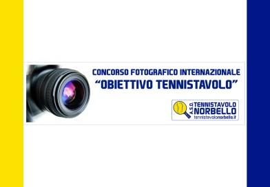 """8° Concorso """"Obiettivo Tennistavolo"""" – 2018"""