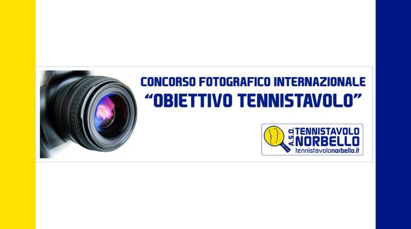 """10° Concorso """"Obiettivo Tennistavolo"""" – 2020"""