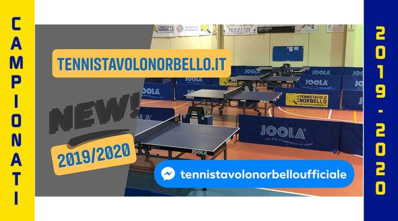 Inizia la nuova stagione gialloblù 2019/2020