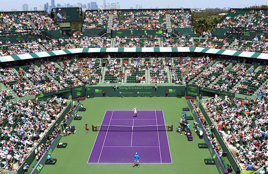 Miami Open Tickets 2019 TennisTicketNews