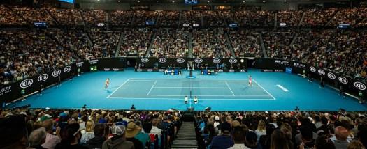 Australian Open 2022 Tickets & Tours | Championship Tennis ...