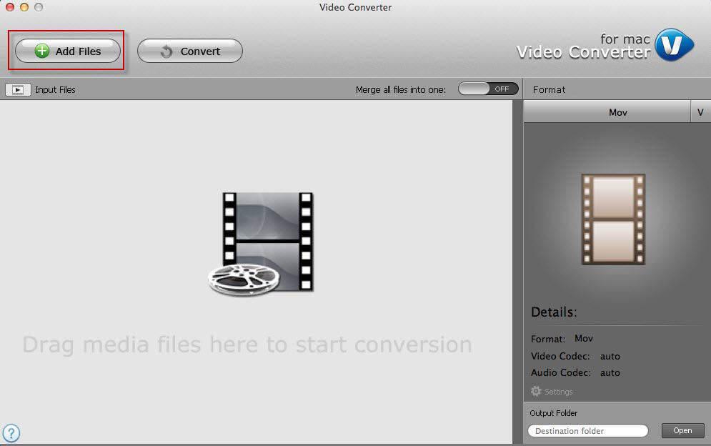 Video Converter Pro for Mac 1.1.0.0 破解版 - 视频转换工具