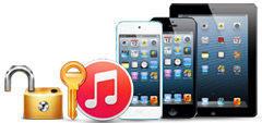 Sbloccare Password iPhone, iPad e iPod Backup
