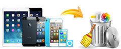IPhone, iPad ve iPod temizleyin