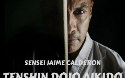 2019 seminar on February 9 & 10 with Sensei Jaime Calderon