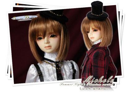 Michele2nd05