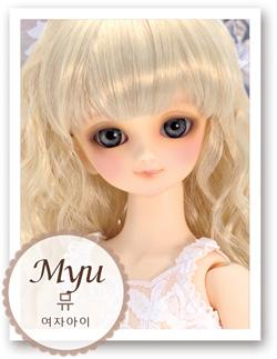 Msd Myu M