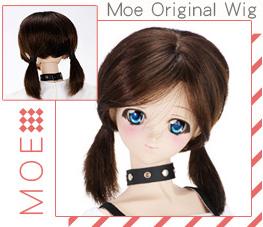 Wig Moe