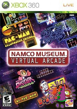 250px-Namco_Museum_Virtual_Arcade