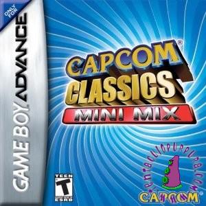 capcom-minimix