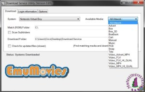 emumovies-download-service-utility