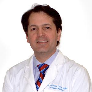 Llegó la hora de preocuparte de ti, ayuda para grandes mujeres, Dr. Esteban Torres