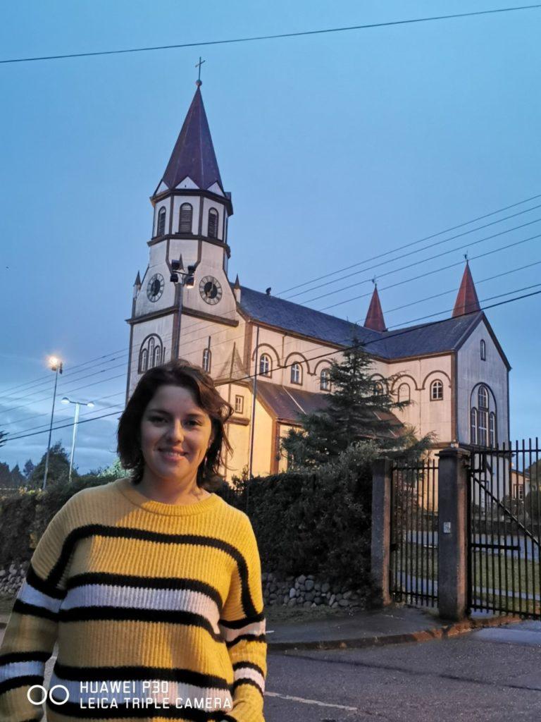 iglesia Andrea