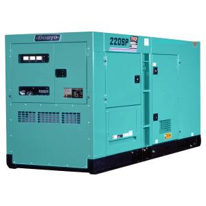 220kVA Generator