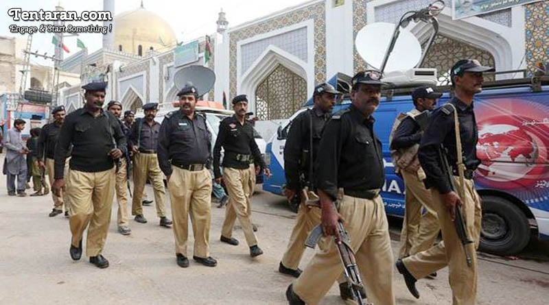 Over 100 terrorists killed After Shrine bombing in Pakistan, claims Pakistan Army