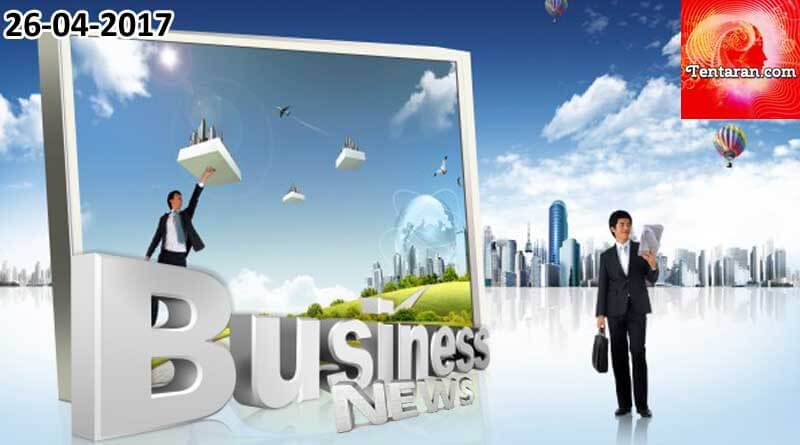 business headlines 26th April