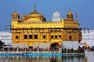 Trip to Delhi, Amritsar, Jaipur, Bharatpur and Agra