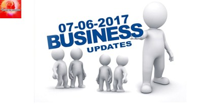 business news headlines 7th june