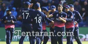Champions Trophy England V New Zealand: Emphatic England Trash New Zealand Comfortably