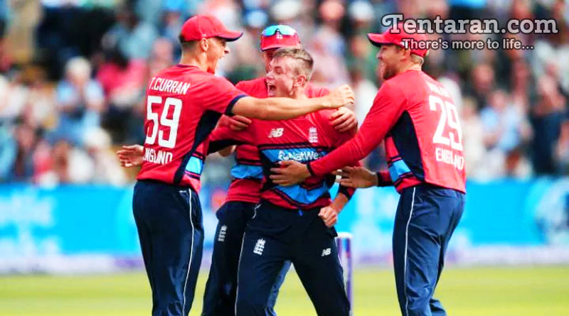 England V. South Africa: England Win T20 Series Against South Africa