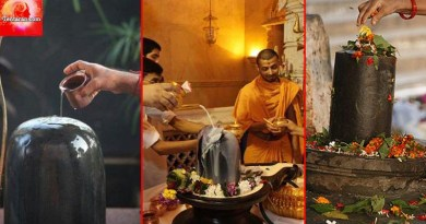 Worship Lord Shiva : How to do Shivling Puja